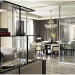 8. TRUMP TOWERS PUNE - Dining ROOM