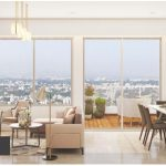 living dinning space